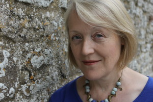 author Katherine Langrish