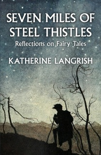 Interview with Katherine Langrish